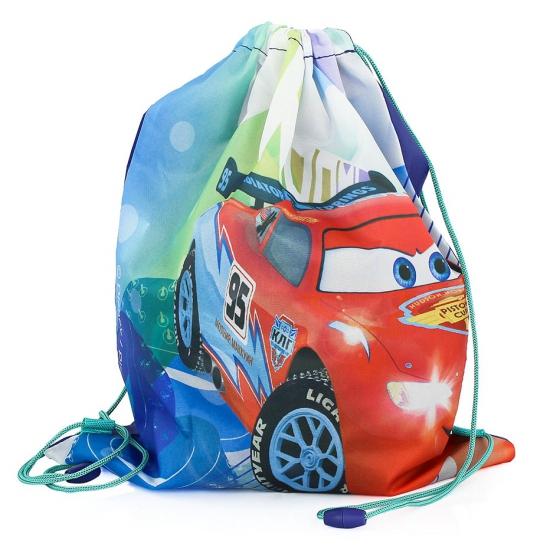 Cars Gymtas Voor Kinderen Trapauto shop kopen