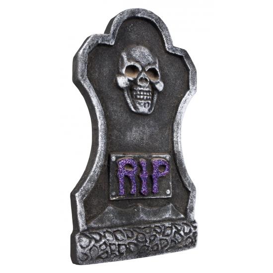 Halloween Grafsteen Rip Kruis 40 Cm Trapauto shop kopen