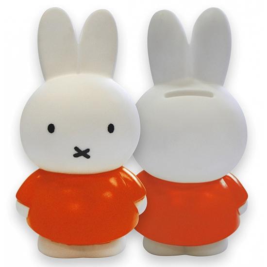 Oranje Nijntje Kinder Spaarpot Nijntje kopen