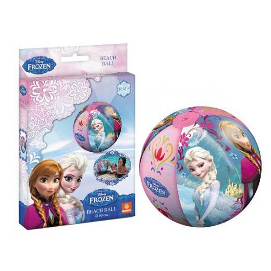 Strandbal Frozen Elsa En Anna 50 Cm Disney kopen