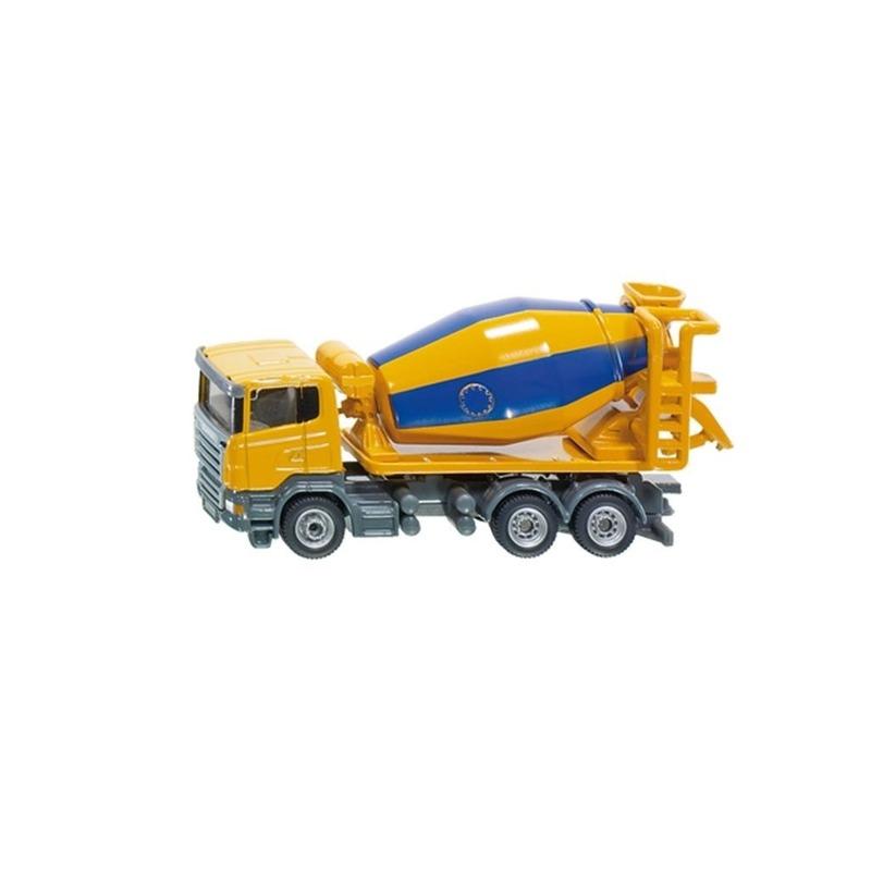 Betonwagen met beweegbare onderdelen Siku te koop