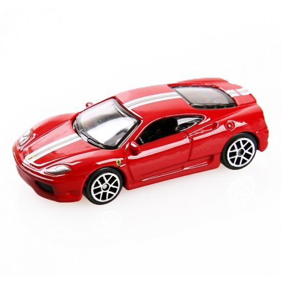Speelgoedvoertuigen Ferrari Burago Ferrari Challenge Stradale 1 64