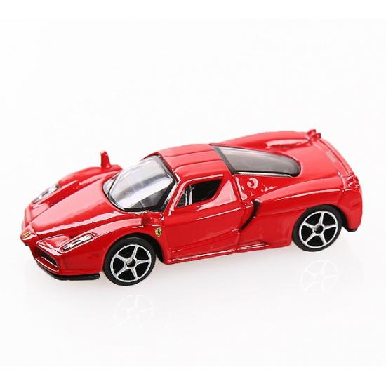 Speelgoedvoertuigen Ferrari Burago Ferrari Enzo 1 64