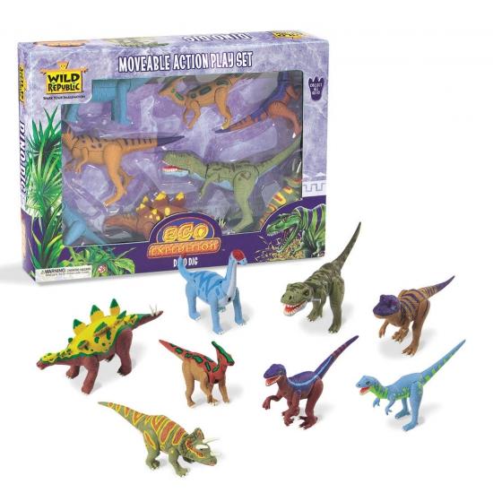 /knuffeldieren/plastic-rubber-dieren/plastic-dieren-dinosaurus