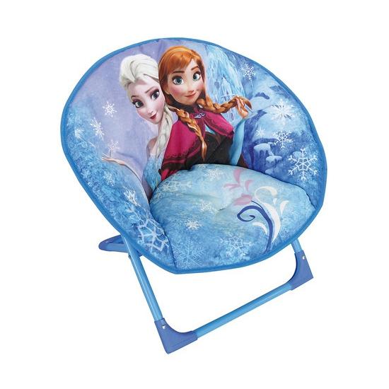 Disney Frozen Kinderstoeltje Opvouwbaar