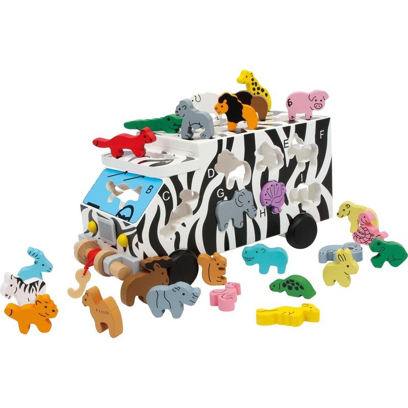 Geen Houten speelgoed goedkoop online kopen Kinderen