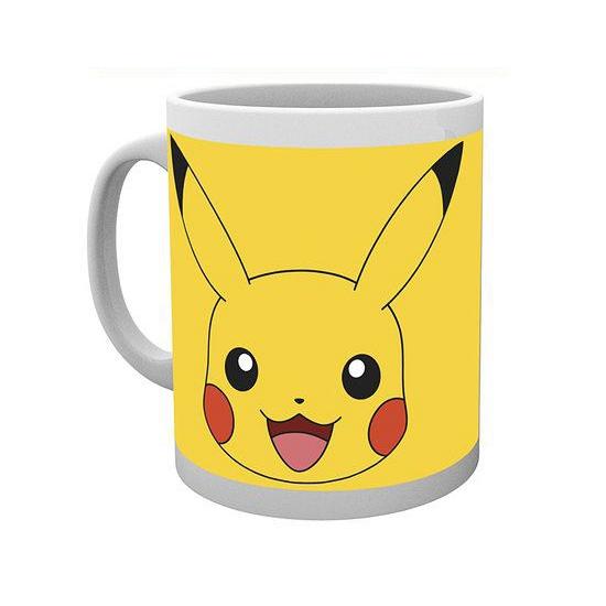 Koffiemok Pokemon Pikachu