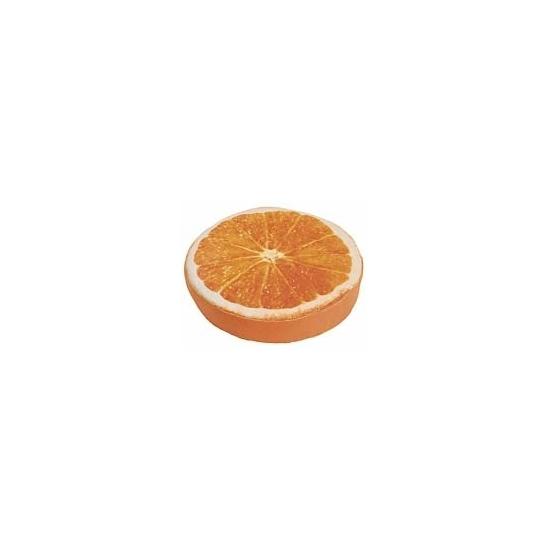 Kussen sinaasappel schijven 38 cm Geen Kussens