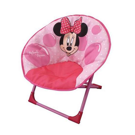 Minnie Mouse Kinderstoeltje Opvouwbaar