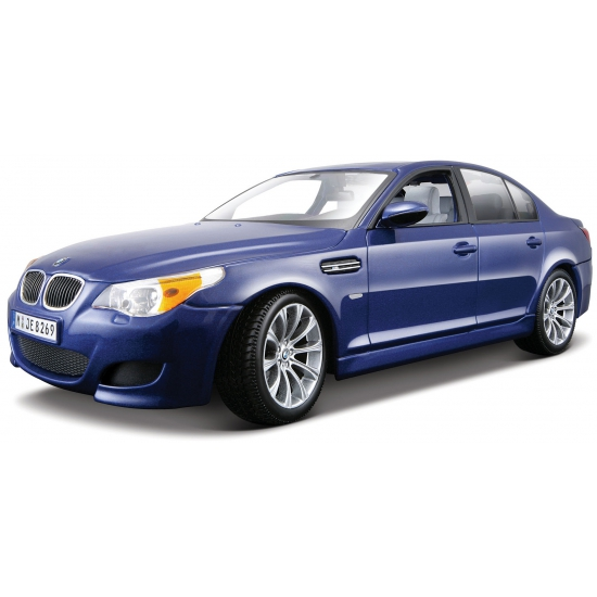 Model auto BMW M5 sedan Maisto Beste kwaliteit