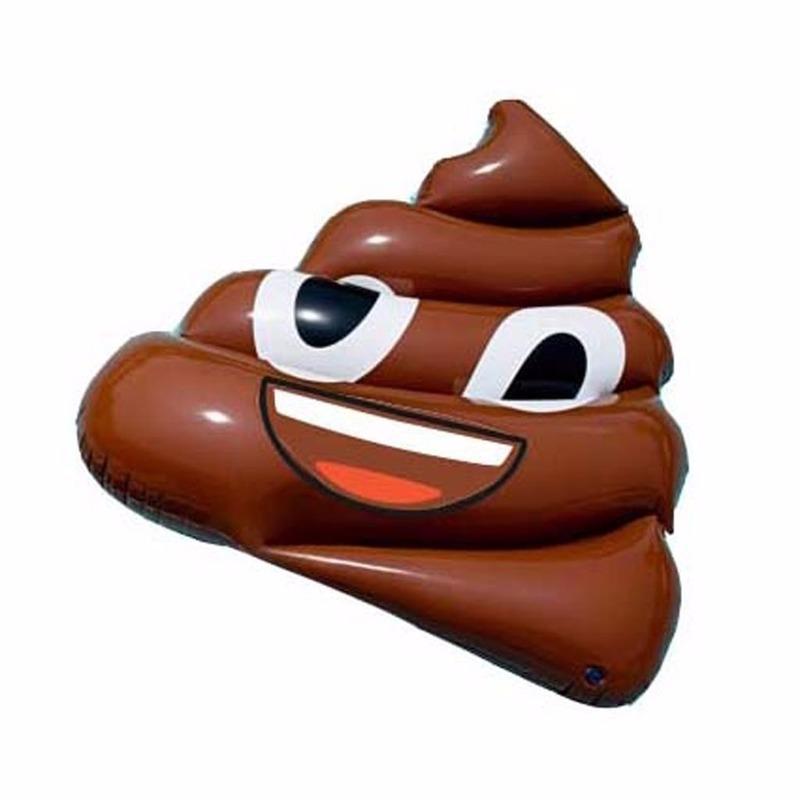 boze poep emoji