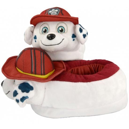 Paw Patrol Pantoffels brandweer hond Marshall Sloffen en Pantoffels