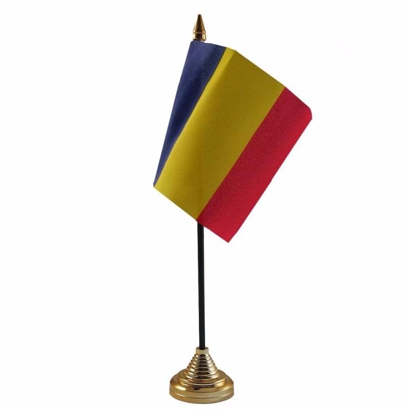 Geen Landen versiering en vlaggen Koopje