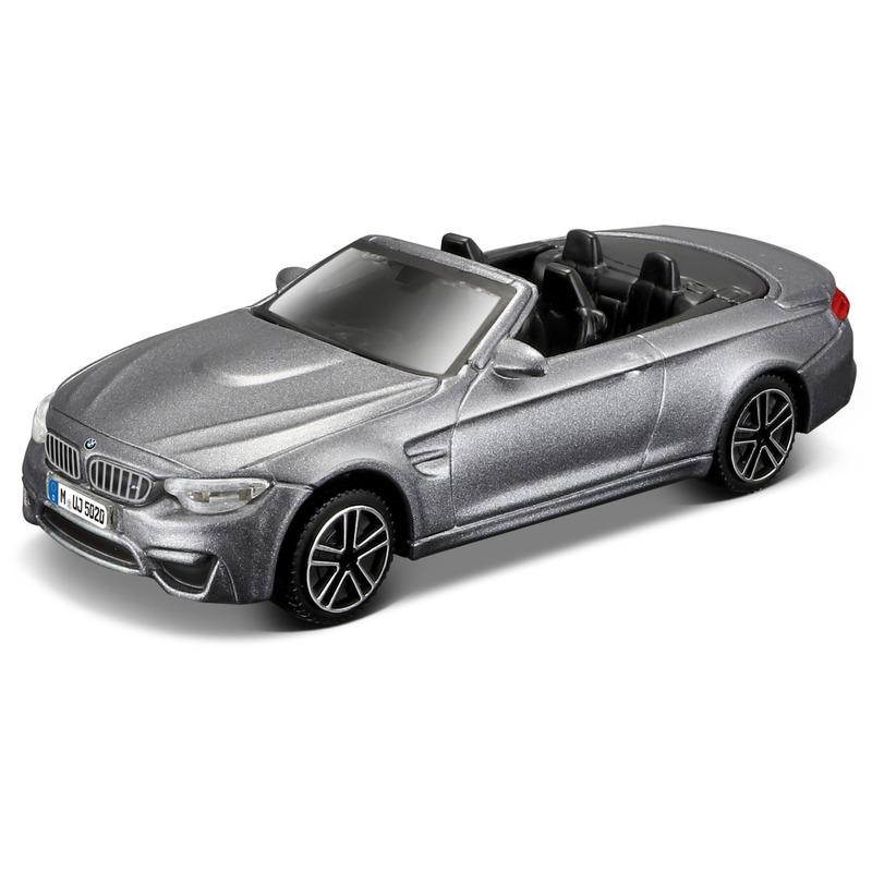 Schaalmodel BMW M4 1 43 Bburago Koopje