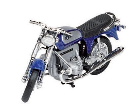 Speelgoedvoertuigen BMW Schaalmodel BMW R75 motor 1 18