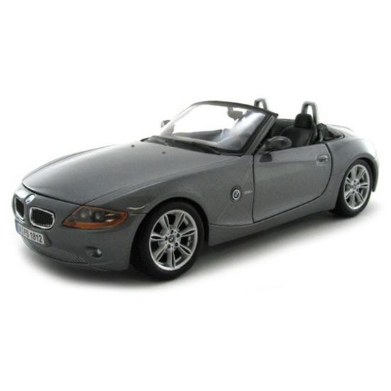 Speelgoedvoertuigen Schaalmodel BMW Z4 Cabrio 1 24