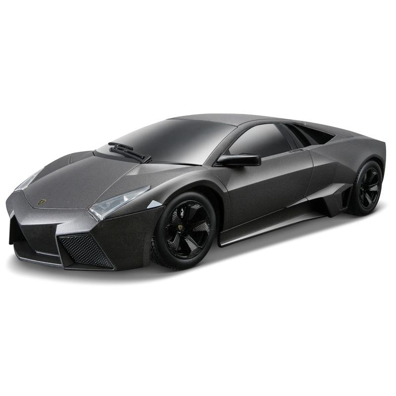 Schaalmodel Lamborghini Reventon 1 18 Bburago Speelgoedvoertuigen