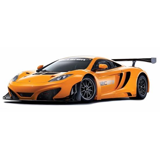 Schaalmodel McLaren MP4 12C GT3 1 43 Bburago Kopen