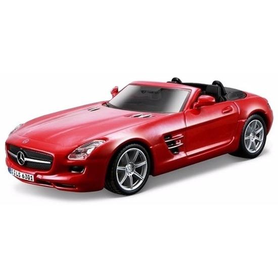 Speelgoedvoertuigen Schaalmodel Mercedes SLS AMG 1 32