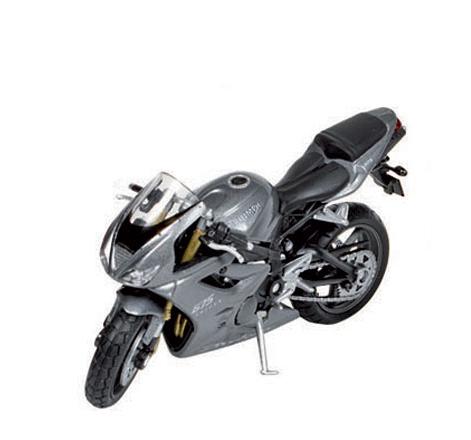 Geen Schaalmodel Triumph 675 motor 1 18 Speelgoedvoertuigen