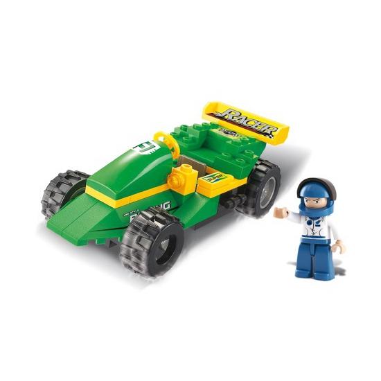 Sluban race auto