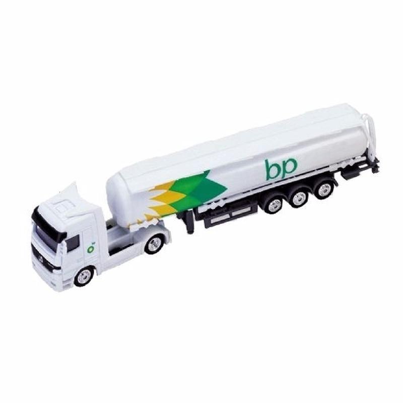 Speelgoed tankwagen BP wit 1 87 Welly Speelgoedvoertuigen