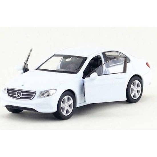 Speelgoedvoertuigen Welly Speelgoedauto Mercedes Benz 2016 E Class 1 36