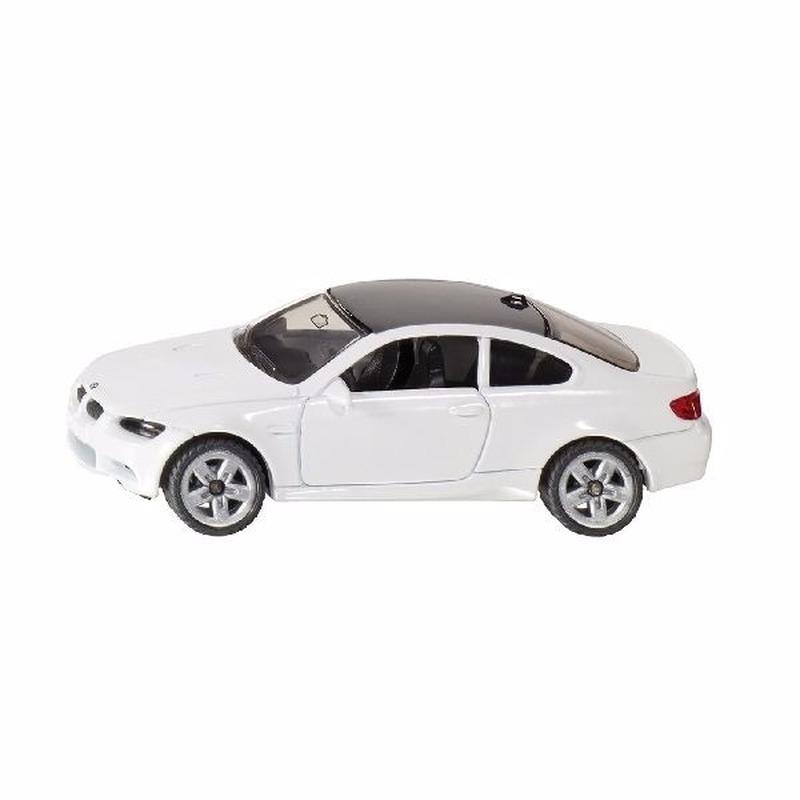Speelgoedvoertuigen Siku Speelgoedauto SIKU BMW M3 Coupe 1450