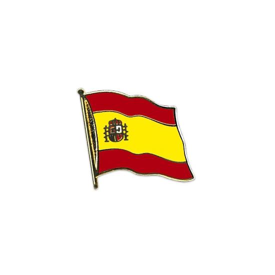 Vlag speldjes Spanje Geen te koop