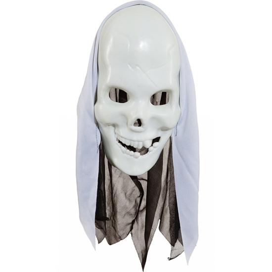 masker witte geit