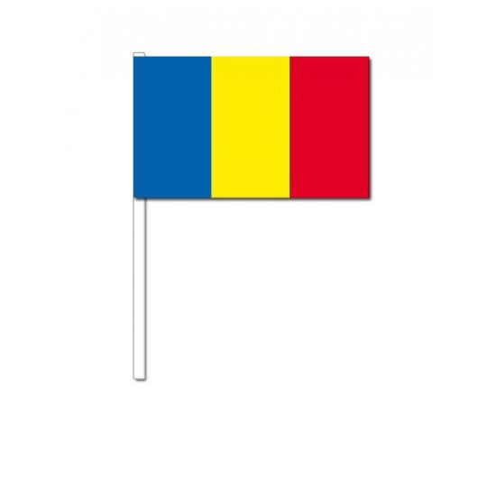 Zwaaivlaggetjes Roemenie Geen Kopen