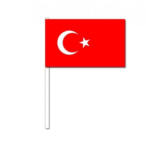Zwaaivlaggetjes Turkije Geen laagste prijs